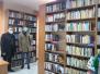 Biblioteki po remontach