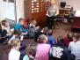 Czytanie świąteczne w Sieroszewicach