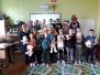 Dzień Misia w szkole w Wielowsi