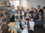 Dzień Pluszowego Misia w Sieroszewicach
