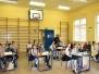 Konkurs Czytelniczy w Masanowie