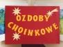 Ozdoba choinkowa 2016